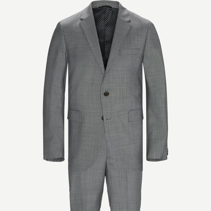 Suits - Regular - Grey
